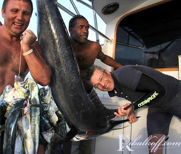 марлин в бока чика и хуан долио рыбалка на марлина в санто доминго и ла романа