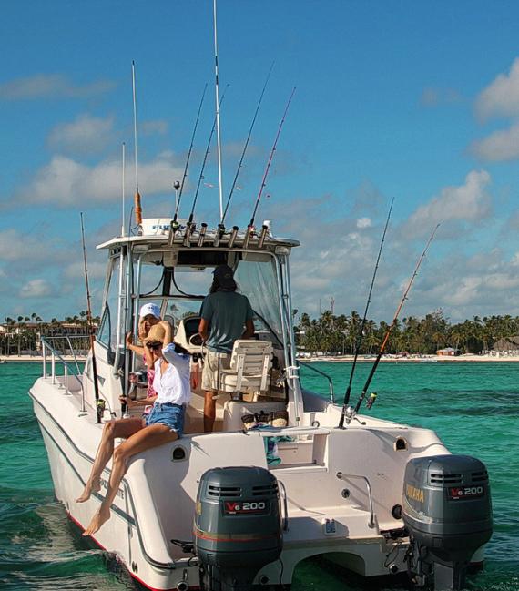 Ловля в отвес на рифах как донная рыбалка и лучшая наживка для донной рыбалки